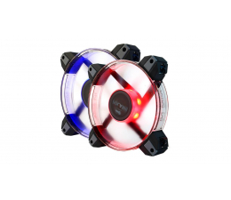 IN WIN Polaris RGB LED 120 mm (2 szt.) (Polaris RGB (twin pack))