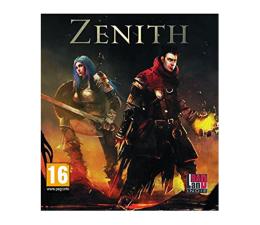 Infinigon Zenith ESD Steam (a6c70499-ad18-4b4c-9947-bf48670dec83)