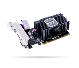 Inno3D GeForce GT 730 Low Profile 2GB DDR3 (N730-1SDV-E3BX)