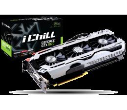 Inno3D GeForce GTX 1070 iChill X4 8GB GDDR5 (C107V4-1SDN-P5DNX)