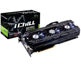 Inno3D GeForce GTX 1070 Ti IChill X4 8GB GDDR5 (C107T4-1SDN-P5DN)