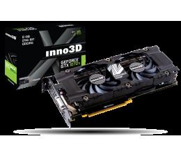 Inno3D GeForce GTX 1070 Ti X2 8GB GDDR5 (N107T-1SDN-P5DN)