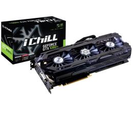 Inno3D GeForce GTX 1080 Ti iChill X4 ULTRA 11GB GDDR5X (C108T4-1SDN-Q6MNX)