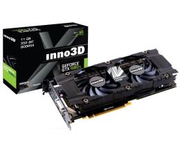 Inno3D GeForce GTX 1080 Ti TWIN X2 11GB GDDR5X ( N108T-1SDN-Q6MN)