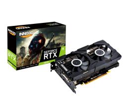 Inno3D GeForce RTX 2070 TWIN X2 8GB GDDR6 (N20702-08D6-1160VA22)