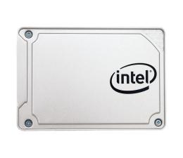 Intel 256GB 2,5'' SATA SSD Seria 545s  (SSDSC2KW256G8X1 / SSDSC2KW256G8XT)