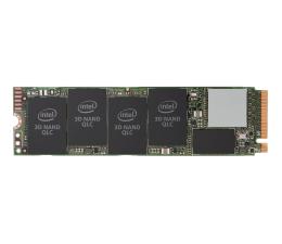 Intel 2TB M.2 PCIe NVMe 660p Series (SSDPEKNW020T8X1)
