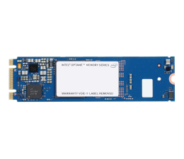 Intel 32GB PCIe M.2 80mm INTEL Optane  (MEMPEK1W032GAXT)