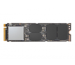 Intel 512GB M.2 PCIe Gen3 x4 NVMe 2280 760p Series  (SSDPEKKW512G8XT)
