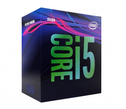 Intel Core i5-9400 (BX80684I59400)