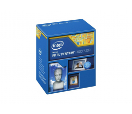 Intel G3260 3.30GHz 3MB BOX (BX80646G3260)