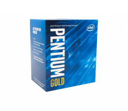 Intel G5400 3.70GHz 4MB BOX (BX80684G5400)