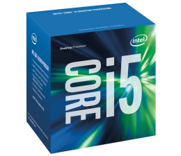 Intel i5-6600 3.30GHz 6MB BOX (BX80662I56600)