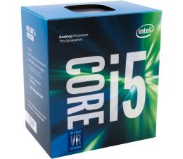 Intel  i5-7400 3.00GHz 6MB BOX (BX80677I57400 )