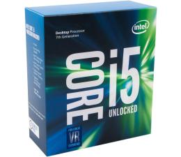 Intel i5-7600K 3.80GHz 6MB BOX  (BX80677I57600K)