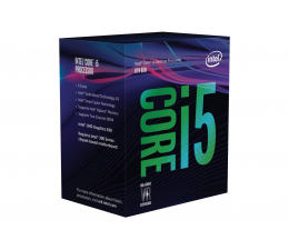 Intel i5-8600 3.10GHz BOX (BX80684I58600)