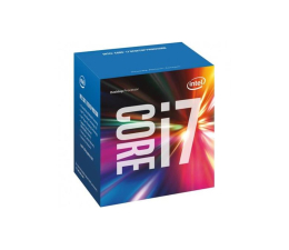 Intel i7-6700 3.40GHz 8MB BOX (BX80662I76700)