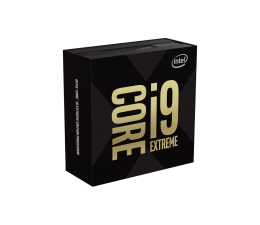 Intel i9-9980XE Extreme Edition 3.0GHz 24.75MB BOX (BX80673I99980X)