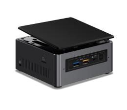 """Intel NUC i3-7100U/4GB/128SSD+1TB 2.5""""SATA M.2 (BOXNUC7i3BNH)"""