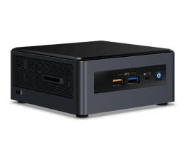 """Intel NUC i3-8121U/4GB/240+1TB/W10 2.5""""SATA M.2 (BOXNUC8i3CYSN2)"""