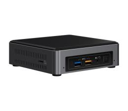 Intel NUC i5-7260U/8GB/256SSD/Win10X M.2 (BOXNUC7i5BNK)