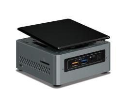 """Intel NUC J4005 2.5""""SATA BOX (BOXNUC7CJYH2)"""