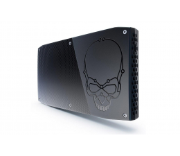 Intel NUC Skull Canyon i7-6770HQ/16GB/256SSD/Win10X M.2 (BOXNUC6I7KYK2)