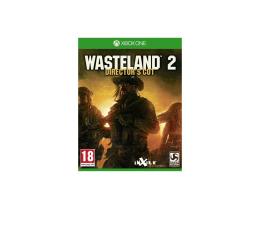 inXile Entertainment Wasteland 2: Director's Cut (4020628841690)
