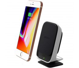 iOttie iTap Magnetic Car Mount Wireless Fast Charging (HLCRIO133 / 852306006398)