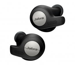 Jabra Elite Active 65t czarne (100-99010002-60)