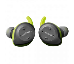 Jabra Elite Sport v2 szary/limonkowy (100-98700000-60)