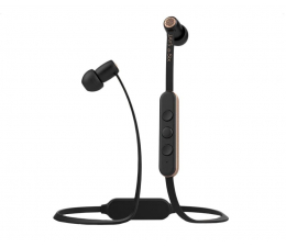 Jays a-Six Wireless czarno-złoty (A-JAYS SIX BT BKGD)