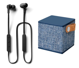 Jays t-Four Wireless+Fresh N Rebel Rockbox Cube Fabriq (442347+420974)
