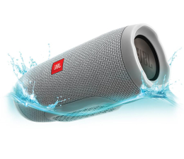 JBL CHARGE 3 szary (CHARGE 3 GRAY)