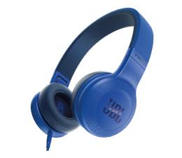 JBL E35 Niebieskie  (E35BLU)