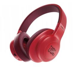 JBL E55BT Czerwone (E55BTRED)