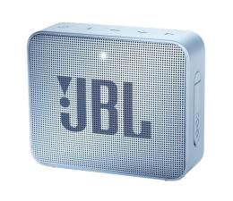 JBL GO 2 Błękitny (JBLGO2CYAN)