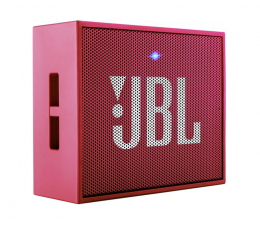 JBL GO Różowy (JBLGOPINK)