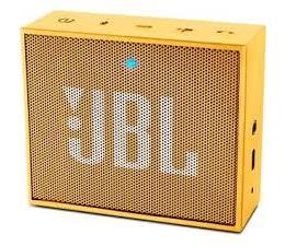 JBL Go żółty (JBLGOYEL)