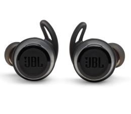 JBL Reflect Flow Czarne (ReflectFlowBLK)