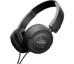 JBL T450 PureBass słuchawki zamknięte czarne (T450BLK)