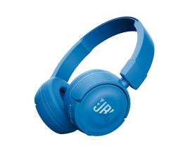 JBL T450BT PureBass słuchawki bluetooth niebieskie (T450BTBLU)