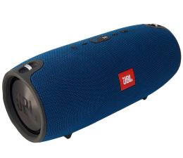 JBL Xtreme blue 40W USB Bluetooth wodoodporny (JBLXTREMEBLUEU)