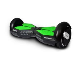 """Kawasaki Balance Scooter KX-PRO 8.0"""" 2 koła"""