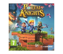 Keen Games Portal Knights ESD Steam (c91676bb-87ad-4caa-9ff8-05d73b04160c)