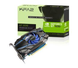 KFA2 GeForce GT 1030 2 GB GDDR5 (30NPH4HVQ4SK)