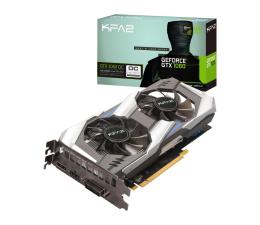 KFA2 GeForce GTX 1060 OC 6GB GDDR5X (60NRJ7DSV8OK)