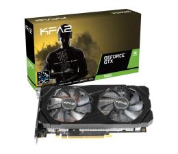 KFA2 GeForce GTX 1660 1-Click OC 6GB GDDR5 (60SRH7DSY91K)