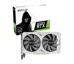 KFA2 GeForce RTX 2070 WHITE Mini 1-Click OC 8GB GDDR6 (27NSL6HPZ7MK)