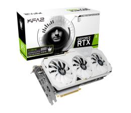 KFA2 GeForce RTX 2080 HOF 8GB GDDR6 (28NSL6UCV4LK)